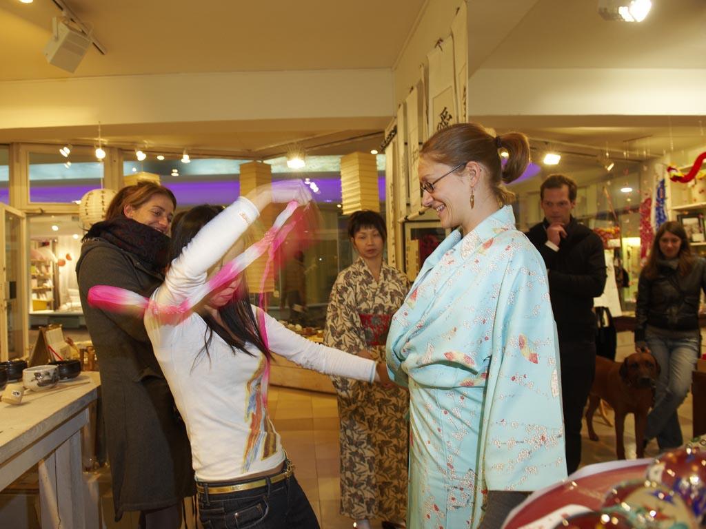 Düsseldorf japaner kennenlernen