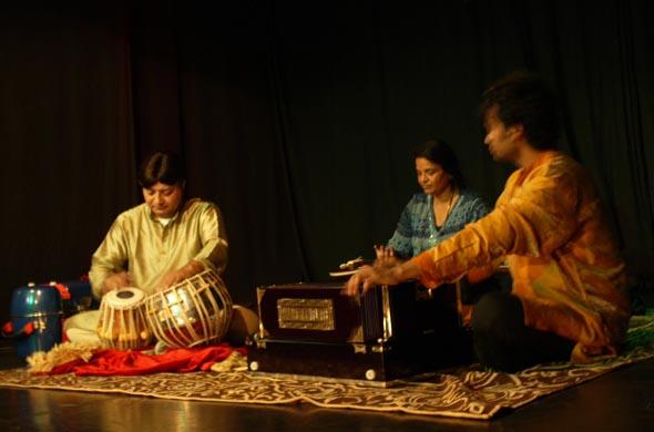 Das indische Köln mit Vidya Banakar