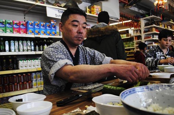 interkulturelle Stadtführung: Japan in Düsseldorf/Köln mit Yuya Tinnefeld (Incentive)