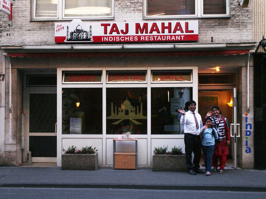 indische Küche | Kulturklüngel Köln