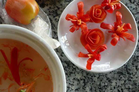 Kulinarische Asienreise Düsseldorf mit Chea-Ien Chhay