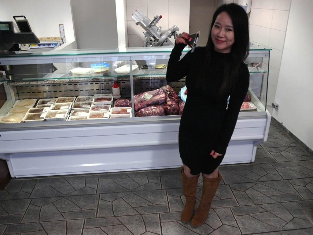 koreanisches essen düsseldorf