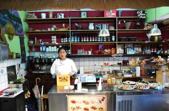 Kulinarische Weltreise Mülheim-Exotik